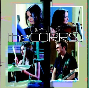 The Corrs - Best Of CD - ATCD 10130