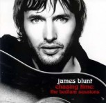 James Blunt - Chasing Time: The Bedlam Sessions CD+DVD - ATCD 10193