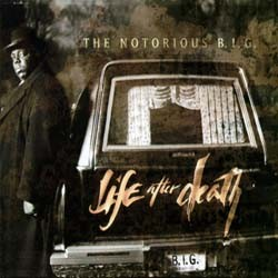 The Notorious B.I.G. - Life After Death - Explicit CD - ATCD 10200