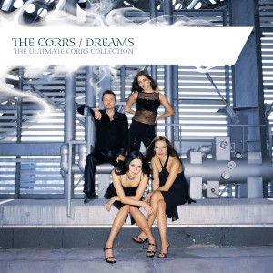 The Corrs - Dreams - The Ultimate Corrs Collection CD - ATCD 10222