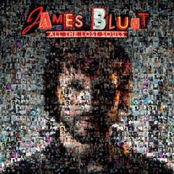James Blunt - All The Lost Souls CD - ATCD 10242