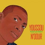 Youssou N'Dour - Rocu Mi Rokka (Give & Take) CD - ATCD 10249