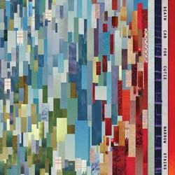 Death Cab For Cutie - Narrow Stairs CD - ATCD 10261
