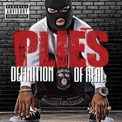 Plies - Definition Of Real CD - ATCD 10262