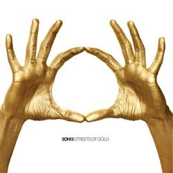 3OH!3 - Streets Of Gold CD - ATCD 10305