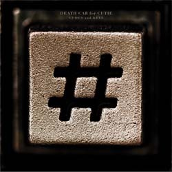 Death Cab For Cutie - Codes And Keyes CD - ATCD 10321