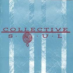 Collective Soul - Collective Soul CD - ATCD 9988
