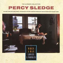 Percy Sledge - When A Man Loves A Woman (Best Of) CD - ATXD 23