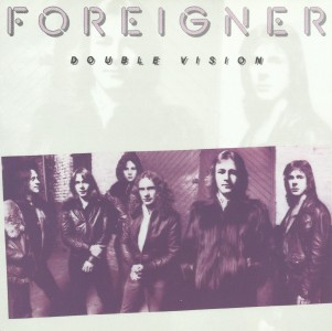 Foreigner - Double Vision CD - ATXD 33
