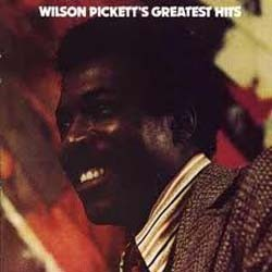 Wilson Pickett - Greatest Hits CD - ATXD 59