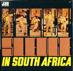 Percy Sledge - In South Africa CD - ATXD 7