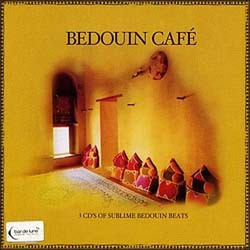 Bedouin Cafe CD - BARDCD13