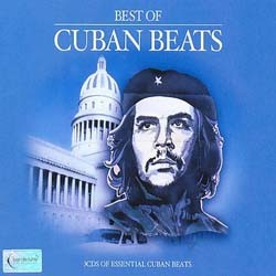 Best Of Cuban Beats CD - BARDCD37