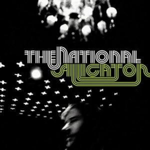 The National - Alligator CD - BBQCD 241