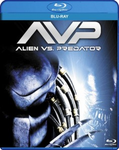 AVP: Alien vs. Predator Blu-Ray - BDF 26681
