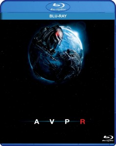 Aliens vs Predator: Requiem Blu-Ray - BDF 36296