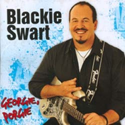 Blackie Swart - Georgie, Porgie CD - BLRCD061