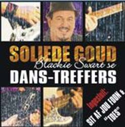 Blackie Swart - Soliede Goud - Dans-Treffers CD - BLRCD071