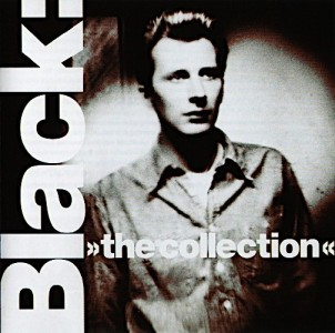 Black - The Collection CD - BUDCD 1105