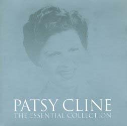 Patsy Cline - Essential Collection CD - BUDCD 1141