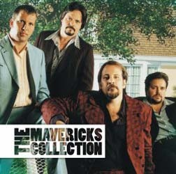 The Mavericks - The Collection CD - BUDCD 1181