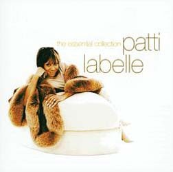 Patti LaBelle - The Collection CD - BUDCD 1206