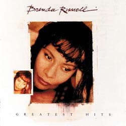 Brenda Russell - Greatest Hits CD - BUDCD 1232