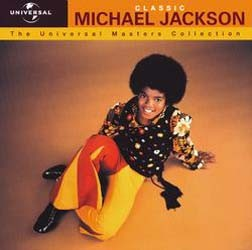 Michael Jackson - The Universal Masters Collection CD - BUDCD 1248
