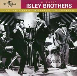 The Isley Brothers - Universal Masters Collection CD - BUDCD 1255