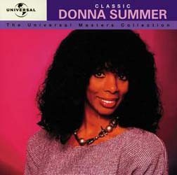 Donna Summer - Classic Donna Summer - The Universal Masters Collection CD - BUDCD 1260