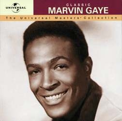 Marvin Gaye - Ain't Nothing Like The Real Thing - An Introduction To CD - BUDCD 1267