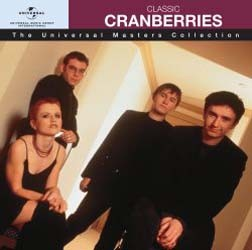 The Cranberries - Classic The Cranberries CD - BUDCD 1278