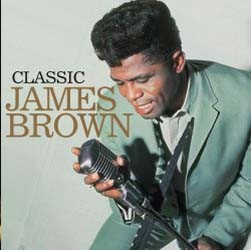 James Brown - Classic CD - BUDCD 1311