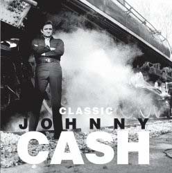Johnny Cash - The Masters Collection CD - BUDCD 1312