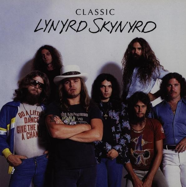 Lynyrd Skynyrd - The Masters Collection CD - BUDCD 1313