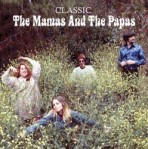 The Mamas & The Papas - Classic CD - BUDCD 1320