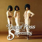 Diana Ross & The Supremes - The Masters Collection CD - BUDCD 1327