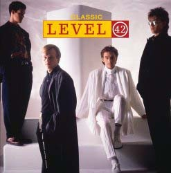 Level 42 - Classic CD - BUDCD 1332