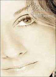Céline Dion - All The Way: A Decade Of Song & Video DVD - BVD50229