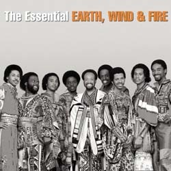 Earth, Wind & Fire - The Essential Plus CD+DVD - C3K96488