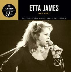 Etta James - Her Best - The Chess 50Th Anniversary Collection CD - 00767 3293672