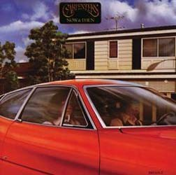 Carpenters - Now & Then CD - 00828 3935192