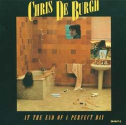 Chris De Burgh - At The End Of A Perfect Day CD - 00828 3946472