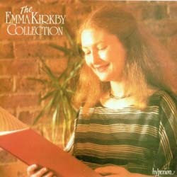 Early Vocal Music - Emma Kirkby Collection CD - CDA 66227