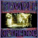Temple Of The Dog - Temple Of The Dog CD - 00828 3953502
