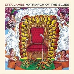 Etta James - The Matriarch Of The Blues CD - 1005822052
