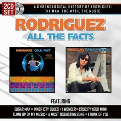 Rodriguez - All The Facts CD - CDADTA7016
