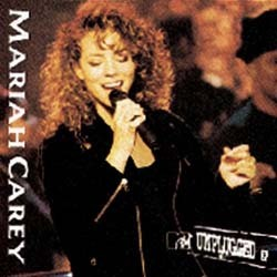 Mariah Carey - Mtv Unplugged CD - CDANIC104