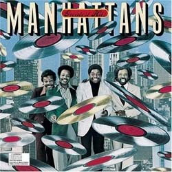 The Manhattans - Greatest Hits CD - CDANIC2589