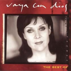 Vaya Con Dios - Best Of CD - CDARI1280